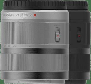 Xiaomi YI 12-40mm F3.5-5.6 Lens