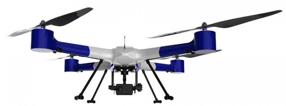 AEE F100 Drone Terbesar Di Dunia