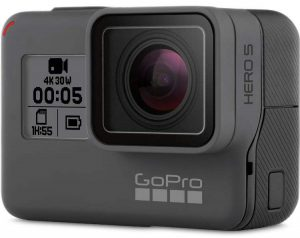 Action Camera Terbaik Terbaik Tahun 2016 GoPro Hero 5 Black