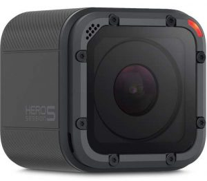 Action Camera Terbaik Terbaik Tahun 2016 GoPro Hero 5 Session