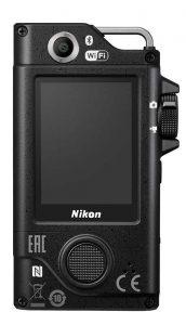 Action Camera Terbaik Terbaik Tahun 2016 Nikon KeyMission 80