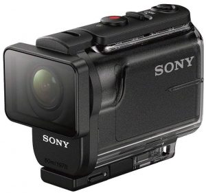 Action Camera Terbaik Terbaik Tahun 2016 Sony HDR-AS50R