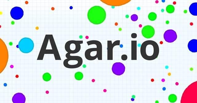 Agar.io Game Paling Popular Saat Ini Di Indonesia dan Youtube Gaming Dunia