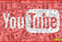 Berapa Penghasilan Dari Youtube Indonesia ?