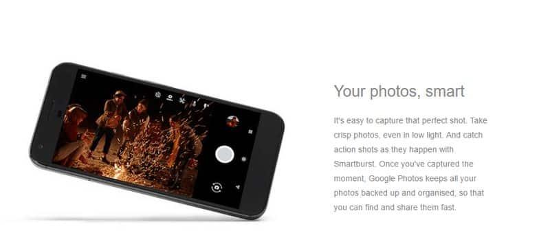 Bocoran Terbaru Google Pixel