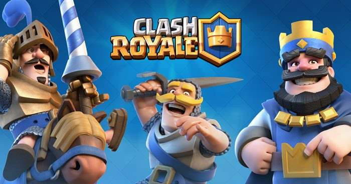 Clash Royale Game Smartphone Paling Popular Saat Ini Di Indonesia dan Youtube Gaming Dunia