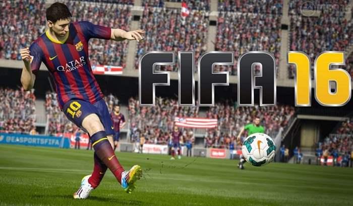 FIFA 2016 Game Paling Popular Saat Ini Di Indonesia dan Youtube Gaming Dunia