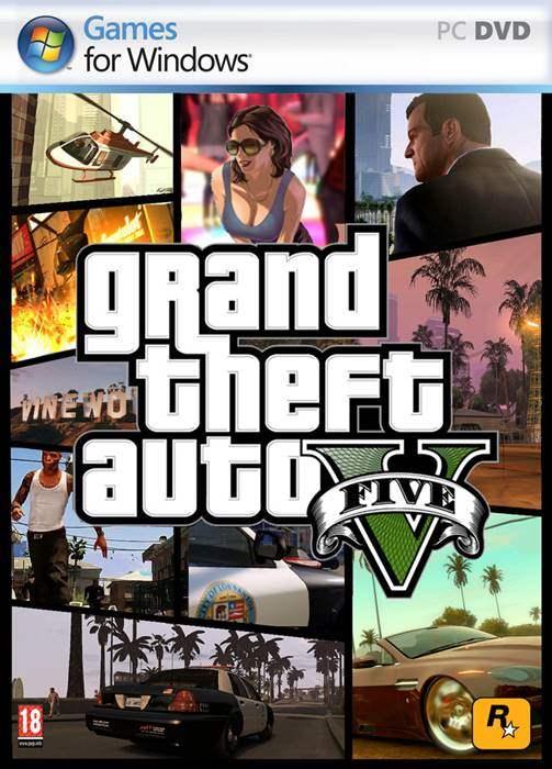 GTA V Game Paling Popular Saat Ini Di Indonesia dan Youtube Gaming Dunia