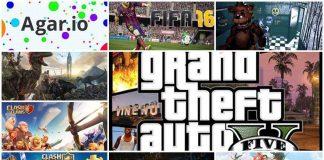 Game Paling Populer Saat Ini Di Youtube Di Dunia Di Indonesia