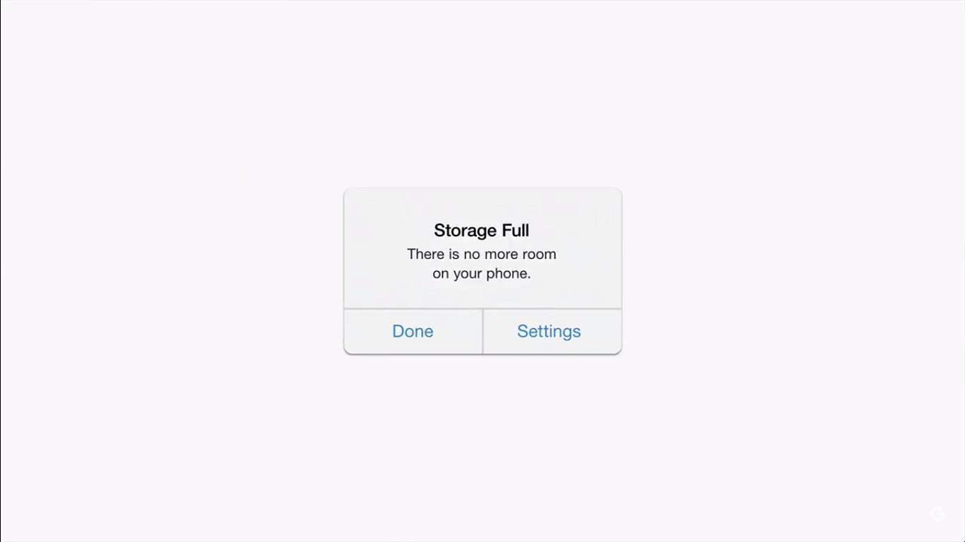 Google Pixel Unlimited Cloud Storage 2