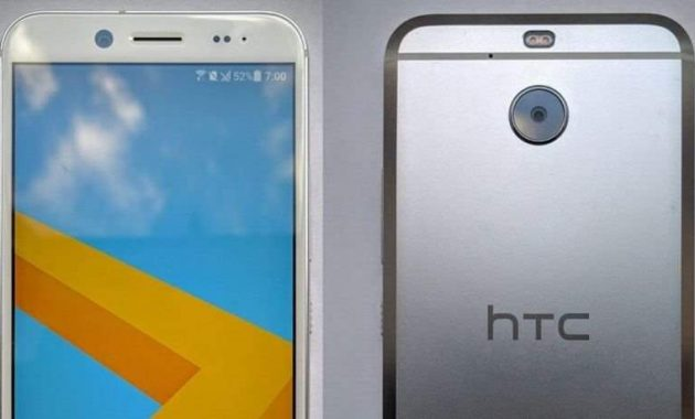 HTC Bolt Bocoran Spesifikasi Dan Harga