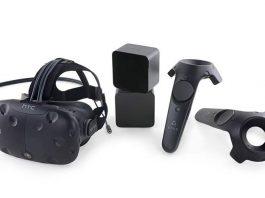 Harga HTC Vive , Spesifikasi dan Informasi Jual HTC Vive Indonesia
