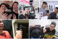 Harga Kamera Yang Dipakai Youtuber Terkenal