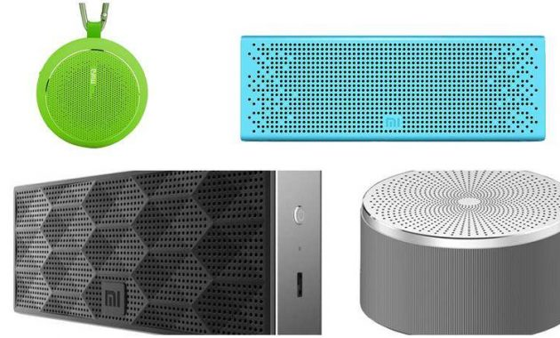 Harga Speaker Bluetooth Wireless Portable Xiaomi