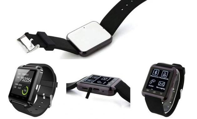 I One U8 Smartwatch Harga , Spesifikasi , Review Terbaru