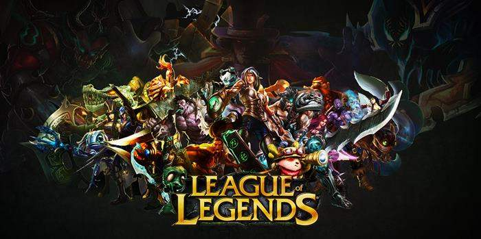 League of Legends Game Paling Popular Saat Ini Di Indonesia dan Youtube Gaming Dunia
