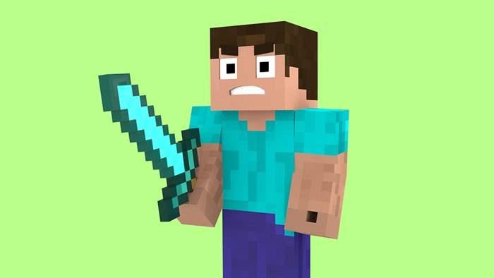 Minecraft Game Paling Popular Saat Ini Di Indonesia dan Youtube Gaming Dunia
