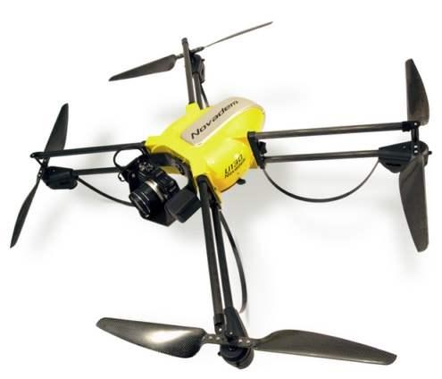 Novadem U130 Drone Terbesar Di Dunia