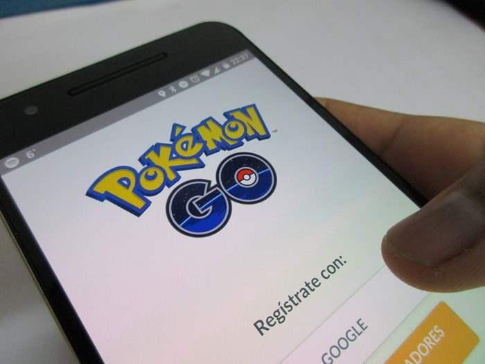 Pokemon Go Game Smartphone Paling Popular Saat Ini Di Indonesia dan Youtube Gaming Dunia