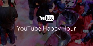 Youtube Happy Hour , Creator Day , Gathering dan Meetups