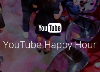 Youtube Happy Hour , Creator Day , Gathering dan Meetups
