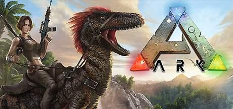 ARK Survival Evolved Steam Autumn Sale Discount 50 Persen
