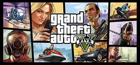 Grand Theft Auto V Steam Autumn Sale Discount 50 Persen