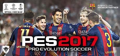 Pro Evolution Soccer 2017 Steam Autumn Sale Discount 35 Persen