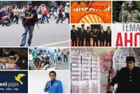 10 Peristiwa Nasional Terpopuler Paling Dicari Lewat Google di Indonesia Tahun 2016