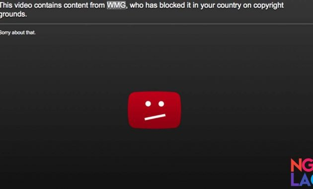 Cara Menghindari Copyright Strike atau Pelanggaran Hak Cipta Di YouTube Dengan Mudah