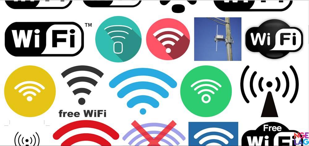 Cara Menyambungkan Wi-Fi Ke Komputer Dengan Mudah - NGELAG.com