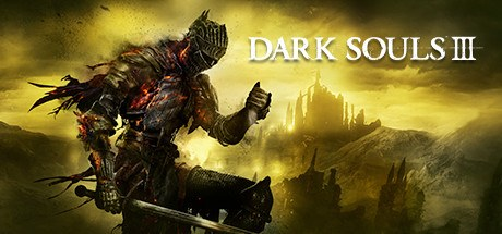 Daftar Game Diskon Winter Sale 2016 - DARK SOULS™ III