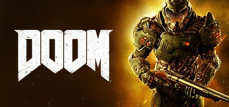 Daftar Game Diskon Winter Sale 2016 - Doom