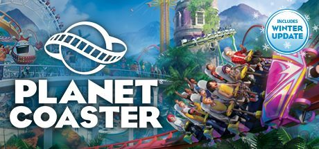 Daftar Game Diskon Winter Sale 2016 - Planet Coaster