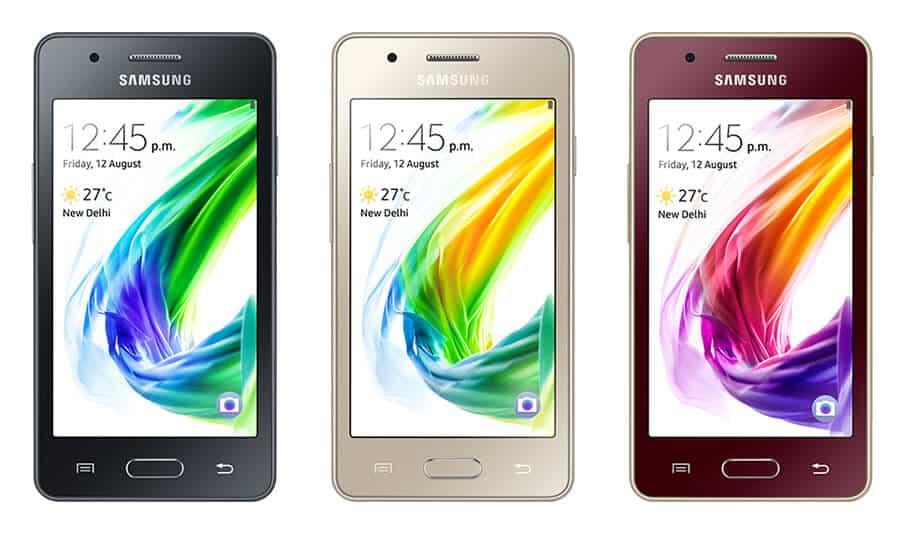 Trending Topik Indonesia 2016 - Samsung Z2