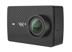 Action Camera Terbaik Xiaomi Yi 4K plus 60fps