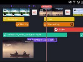 Aplikasi Edit Video Android Gratis Terbaik Yang Mudah Digunakan Oleh Pemula