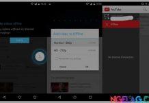 Cara Nonton Youtube Offline Tanpa Kuota Internet Terbaru
