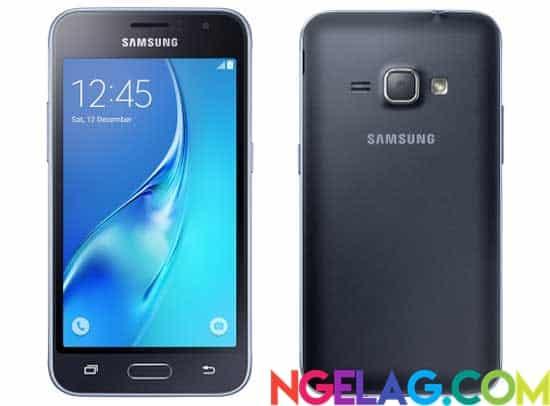 Daftar Harga HP Samsung Murah Dibawah 1 Juta - Galaxy J1 mini