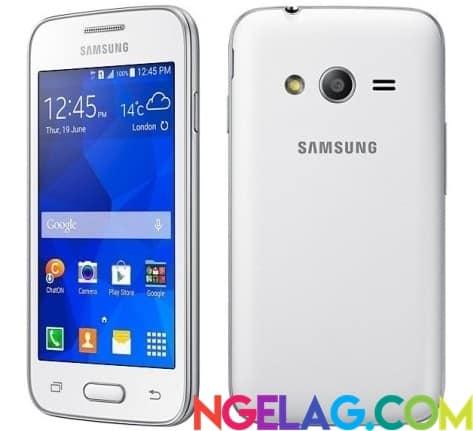 Daftar Harga HP Samsung Murah Dibawah 1 Juta - Galaxy V Plus