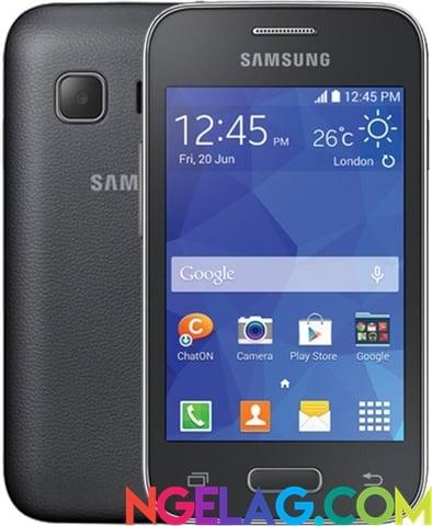 Daftar Harga HP Samsung Murah Dibawah 1 Juta - Galaxy Young 2