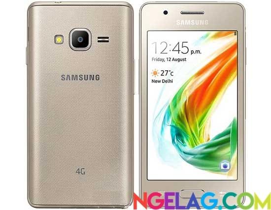 Daftar Harga HP Samsung Murah Dibawah 1 Juta - Samsung Z2