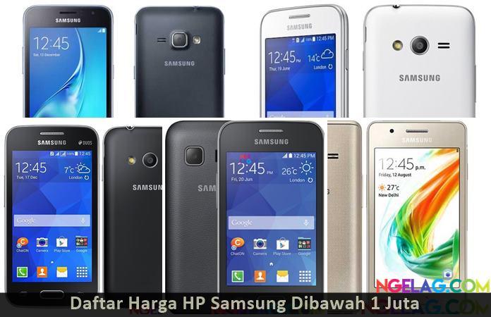 5 Hp Samsung Murah Dibawah 1 Juta Ngelag Com