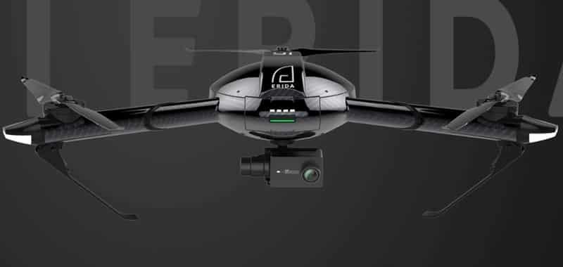 Drone Xiaomi Yi Erida Harga Dan Spesifikasi 2