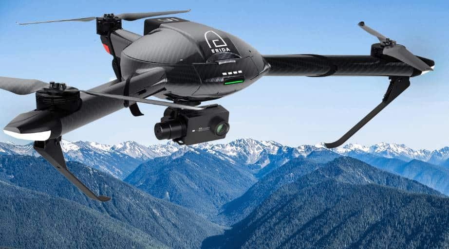 Drone Xiaomi Yi Erida Harga Dan Spesifikasi 3