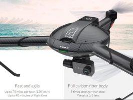 Drone Xiaomi Yi Erida Harga , Spesifikasi Dan Tanggal Rilis Di Indonesia