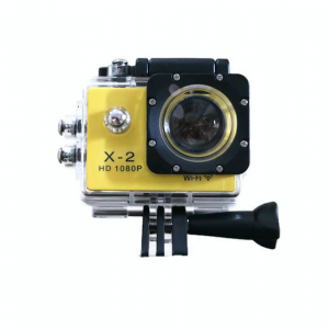 Harga Bcare B-Cam X-2 WiFi Action Camera