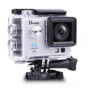 Harga Bcare B-Cam X-3 WiFi Action Camera