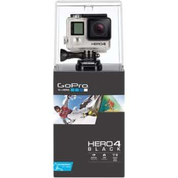 Harga GoPro HERO 4 Black Dan Spesifikasinya 16