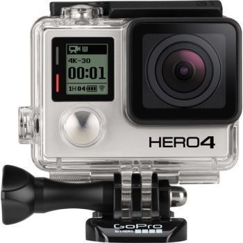 Harga GoPro HERO 4 Black Dan Spesifikasinya